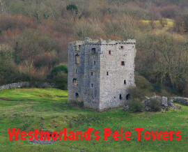 Westmorland Pele Towers